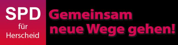 Logo: SPD für Herscheid